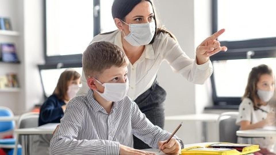 Volta às aulas com saúde emocional: como a escola pode se preparar?
