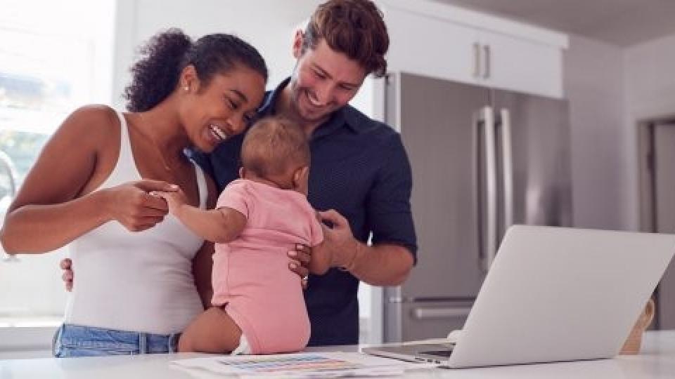 Fim da licença-maternidade: como se organizar para voltar ao trabalho