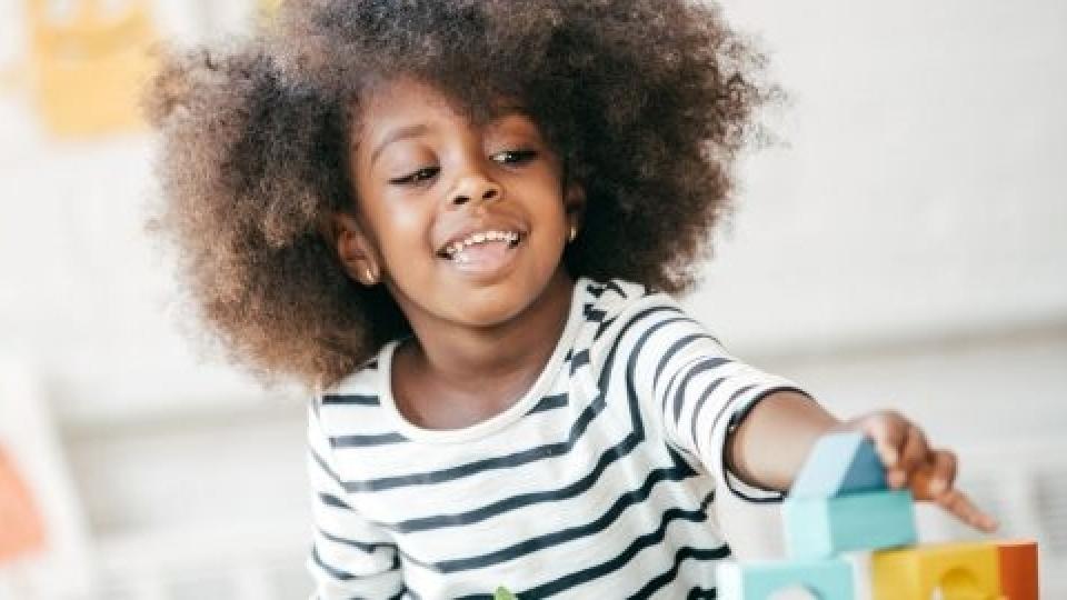 Descubra qual a importância de brincar para a educação infantil
