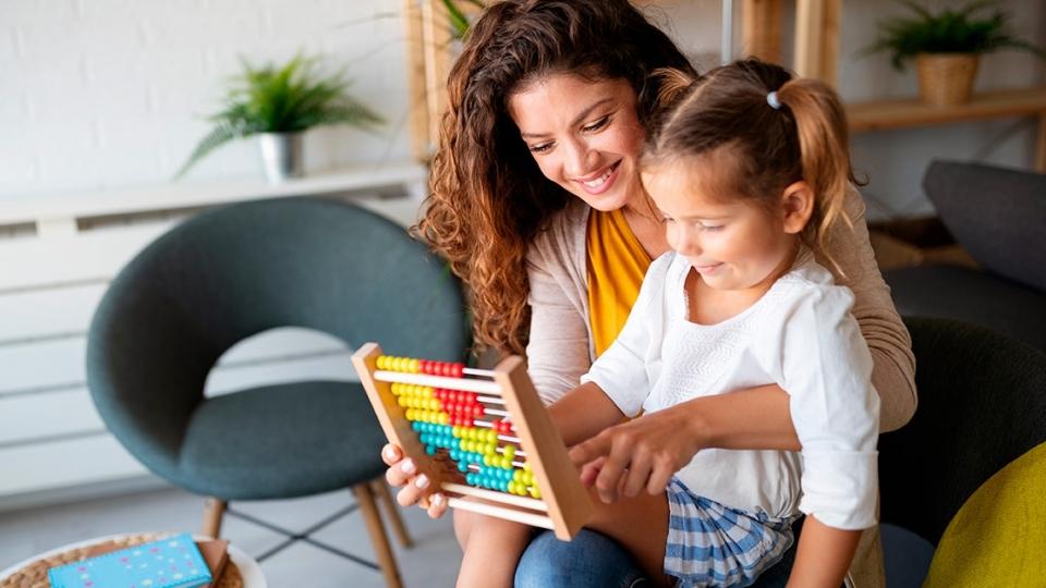 Seu filho está com dificuldade em matemática? Veja aqui como ajudá-lo!
