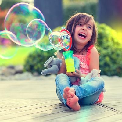 5 benefícios de praticar atividades ao ar livre com as crianças