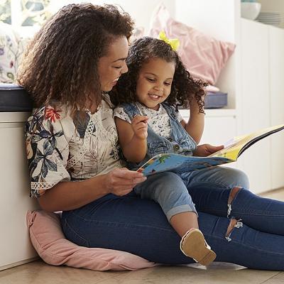 Criança ansiosa: como os pais podem ajudar os filhos a lidar com as emoções?